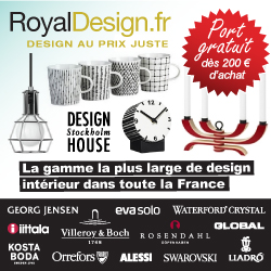 Design House Stockholm sur Royal Design