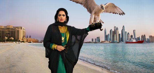 Abou Dhabi, EAU: Les femmes au cœur du pouvoir ! (1/2)