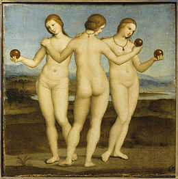 Chant_Musee Condé_260px-Three_Graces