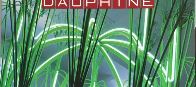 En cette fin d'année «écolo», le design et le contemporain «habillent de vert» le Marché Dauphine! (2/2)