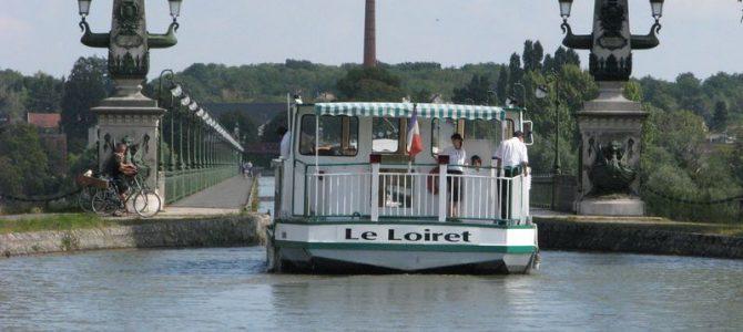 Gien met en valeur le patrimoine fluvial de la Loire (3/3)