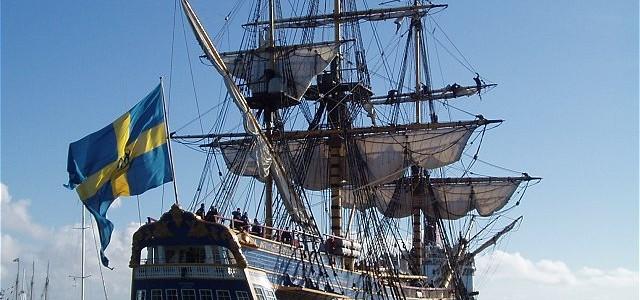 La saga du Götheborg III ou la route des Indes revisitée (3/3)