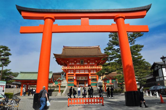 Japan4_InariEntrance