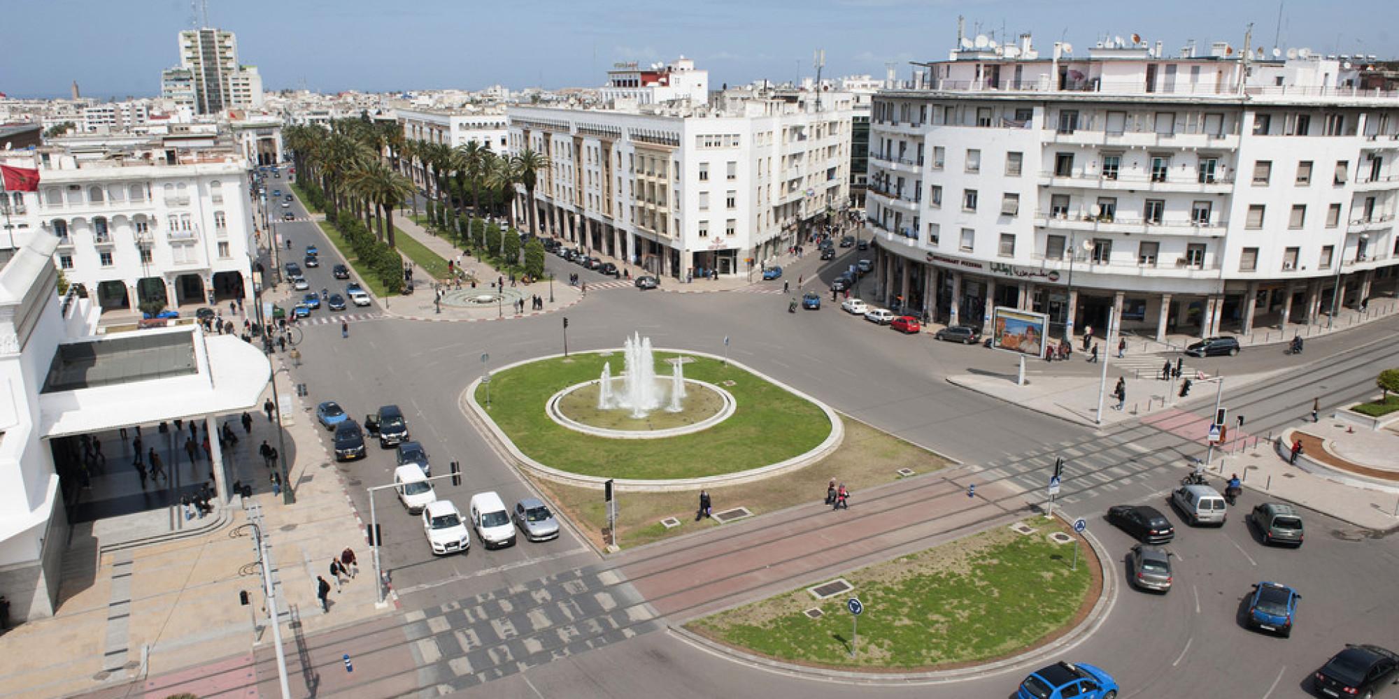 maroc-rabat_ville-nouvele