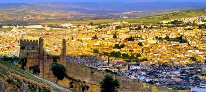 Maroc (1/3): Fès, entre mystère et fascination !