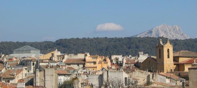 Aix-en-Provence, « La belle endormie » se réveille et livre ses secrets !