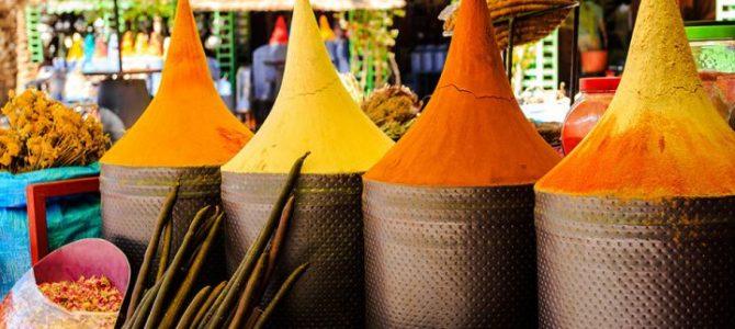 Maroc: Oujda, l'ombrageuse orientale !! (4/5)