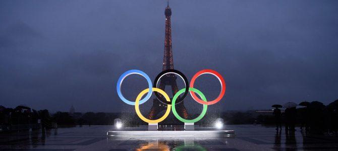 Paris 2024, Grand Paris, Paris, Ile de France…