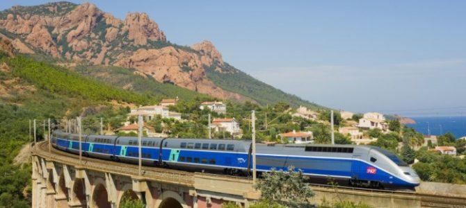 Avec les trains Renfe-SNCF, le « centre du monde » encore plus proche ! (1/2)
