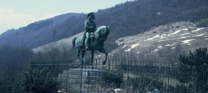 Sur la Route Napoléon (4) : C'est un peu notre Vasaloppet , à nous !