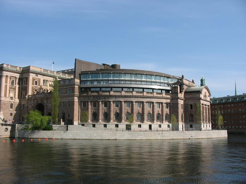 SUE_Parlement