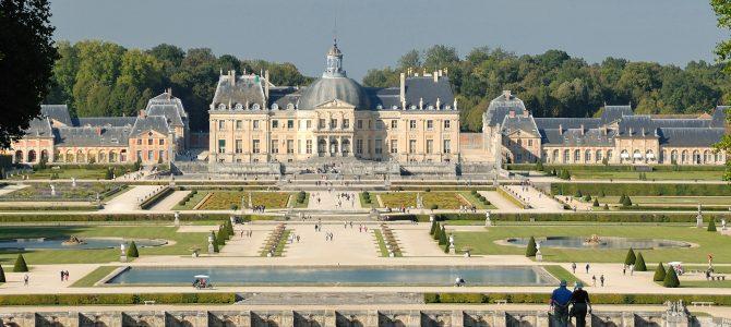 Vaux-le-Vicomte : Une passion française, modèle pour l'Europe entière ! (1/2)