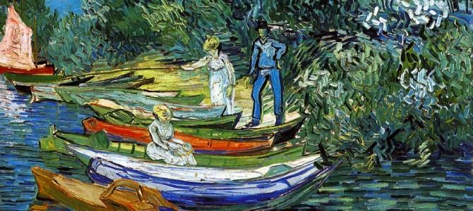 A Auvers, avec Van Gogh, au fil de l'Oise… (2/2)