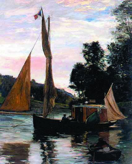 Daubigny-Peinture-Botin