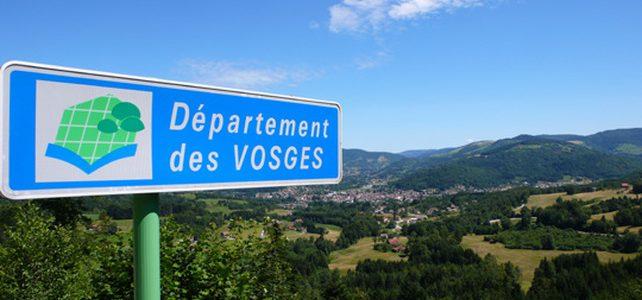 Amicalement Vosges !
