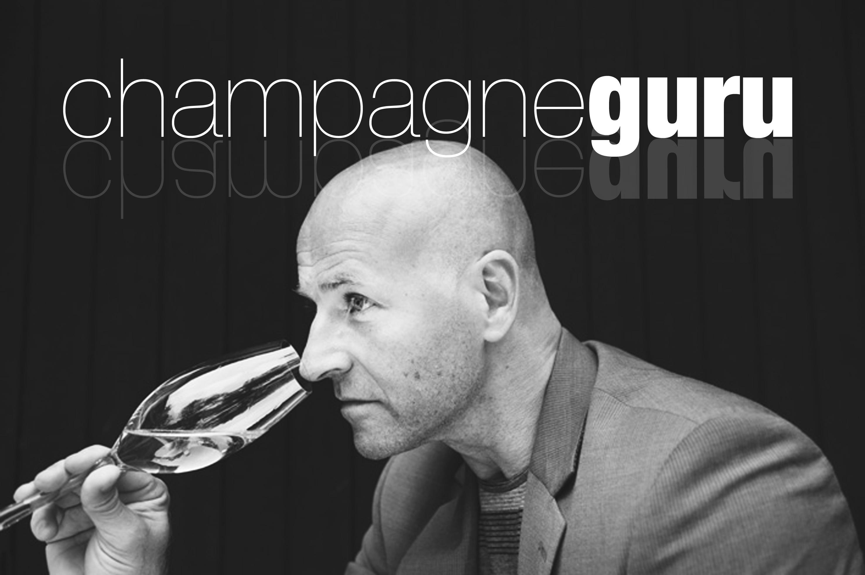 Två Dagar, inför nyårsafton: Champagnemiddag hemma hos experten Richard Juhlin på Lidingö