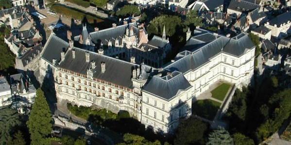 1515/2015: Blois, Amboise, Clos-Lucé, Romorantin, Beauregard, Cheverny, Chaumont-sur-Loire et les autres… (4/5)