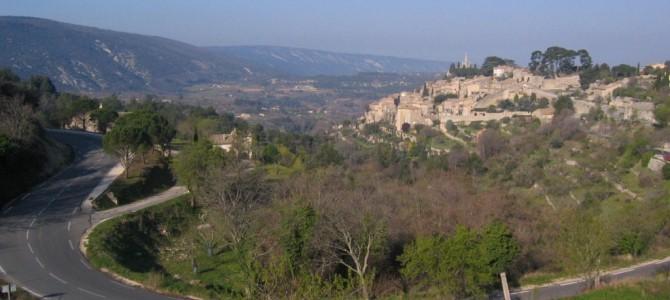 Le Luberon, l'une des destinations phares du tourisme en France !