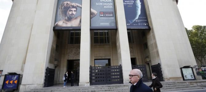 L'Homme a de nouveau son Musée à Paris!