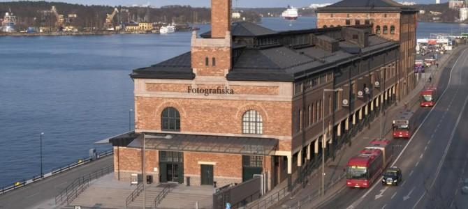 Stockholm : Photos, Photographies, Fotografiska !