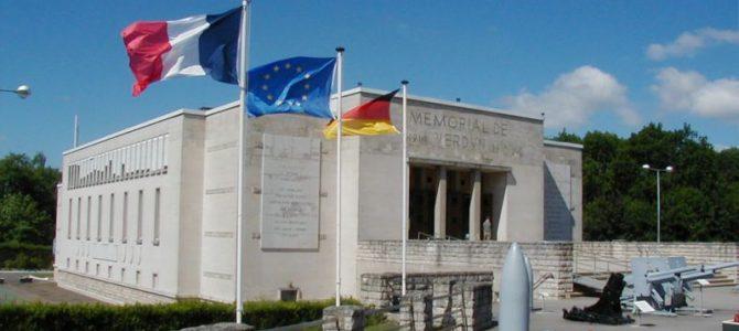 1916-2016: Verdun, Capitale de la Grande Guerre et Mémorial pour la Paix!