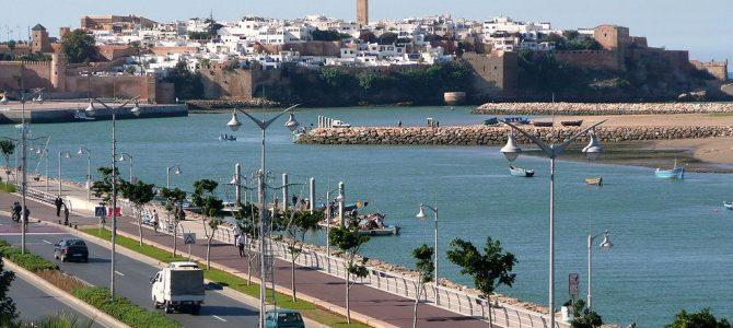Maroc (2/3): Rabat, entre histoire et modernité !