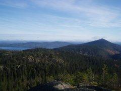 Le Parc national Pallas-Ylästunturi