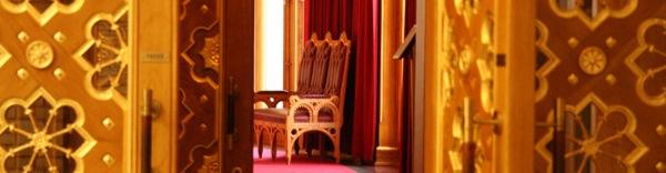 visite parlement francais 27 02