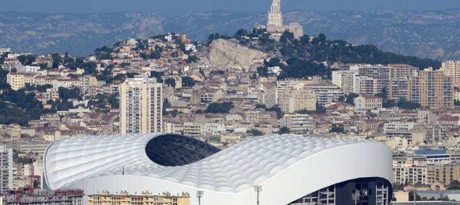 Marseille, Capitale européenne du Sport 2017 !