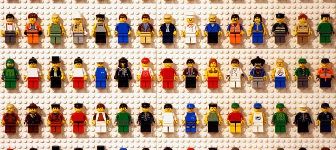 Le Danois Lego est la marque la plus puissante au monde!