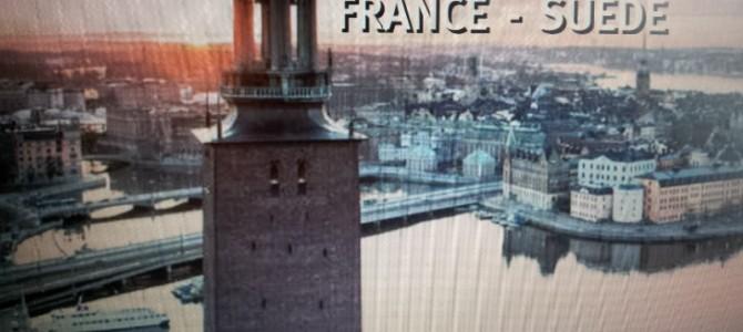 France-Suède: Une amitié millénaire!