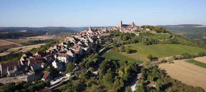 #oenotourisme : #Vezelay, historique destination, nouvelle appellation (AOC)