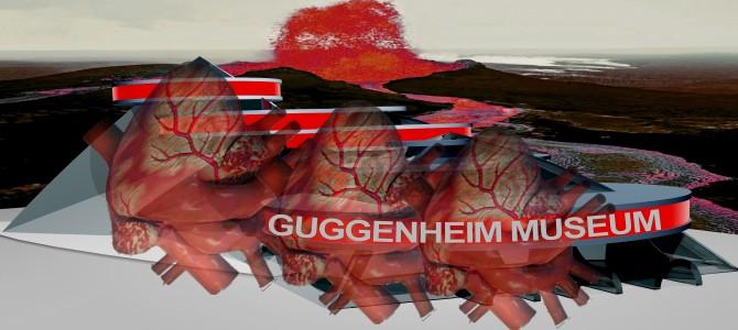 Finlande: Musée Guggenheim d'Helsinki, le plus grand concours d'architecture de l'histoire !