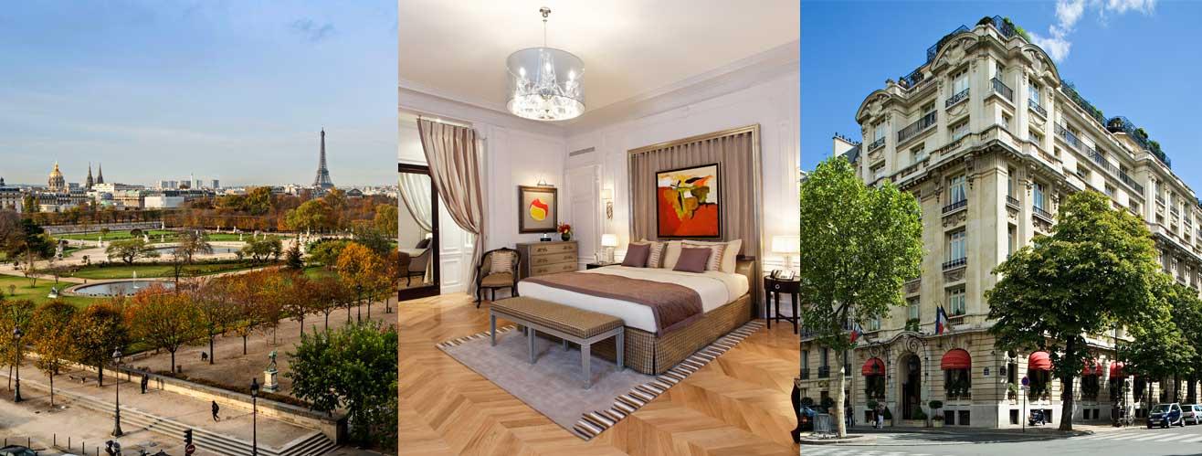 les h tels baverez une histoire de charme la fran aise le francofil 39. Black Bedroom Furniture Sets. Home Design Ideas