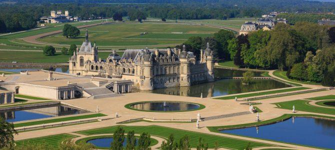Le Domaine de Chantilly : la crème du patrimoine français !