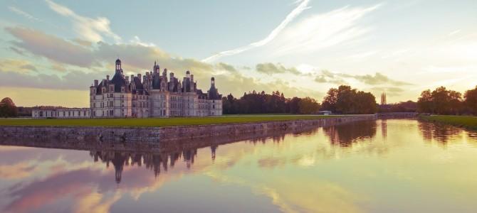 Val de Loire, Chambord: «merveille du monde» ou démesure ? (3/5)