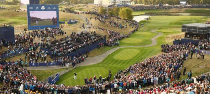#Ryder Cup: La France sera-t-elle une terre d'accueil pour le golf ?
