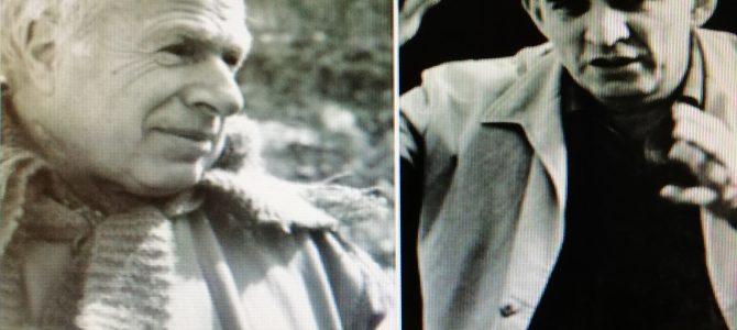 #Théâtre: Brook, Bergman, Bêtes de scènes!