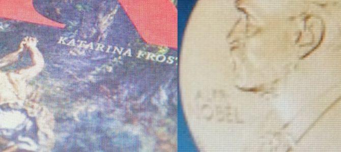 #Livres, #Nobel, #Académiesuédoise: Un «K» de circonstances !