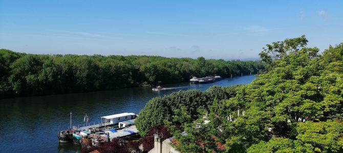 Terres-de-Seine s'ouvre à la scène touristique !