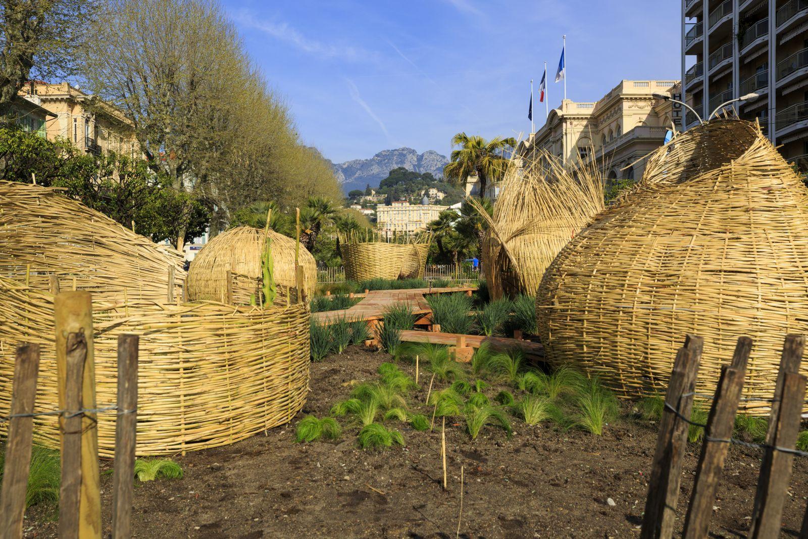 C tedazurfrance c t concours c t jardins 2 3 le for Architecte paysager