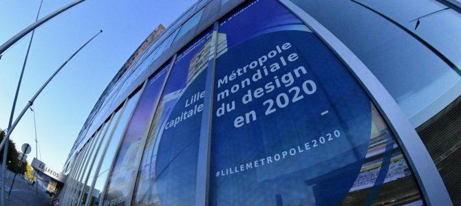 Lille, capitale mondiale du design en 2020 prendra-t-elle exemple sur Helsinki où le design est un art de vivre ?