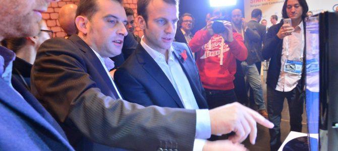 #bouquins #macronunanaprès (1/2): La chance de la France ou le casse du siècle!! #pol