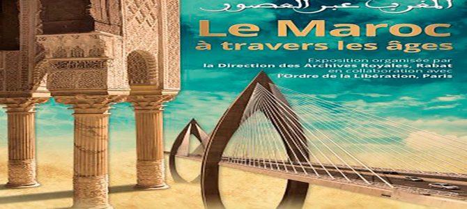 A Paris, le Maroc s'expose à travers les âges !