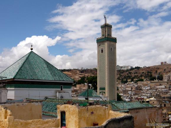 maroc_fes_mausoleemoulayidriss