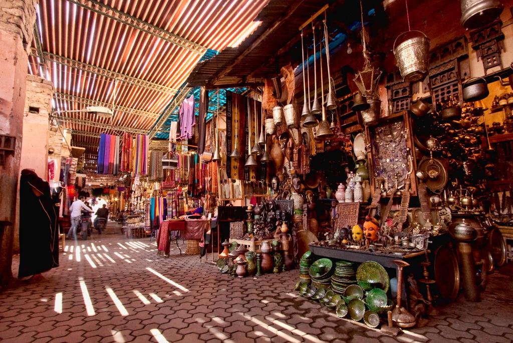maroc_marrakech_medina