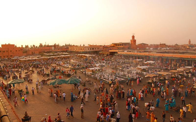 maroc_marrakech_placejfa