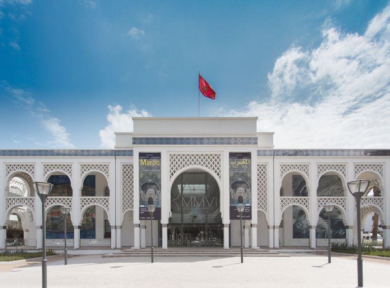 maroc_rabat_musee-d-art-moderne