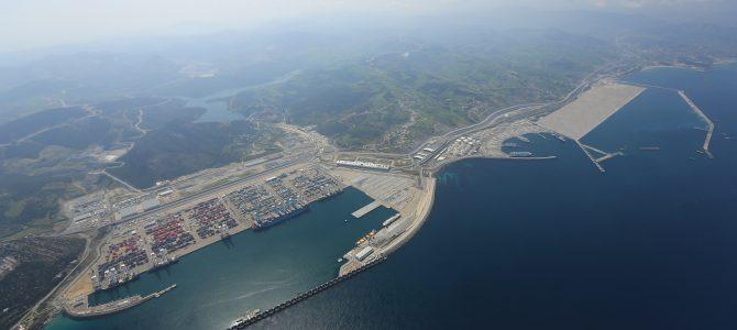 Maroc: Tanger, l'autre royaume du Danois Maersk ! (2/3)
