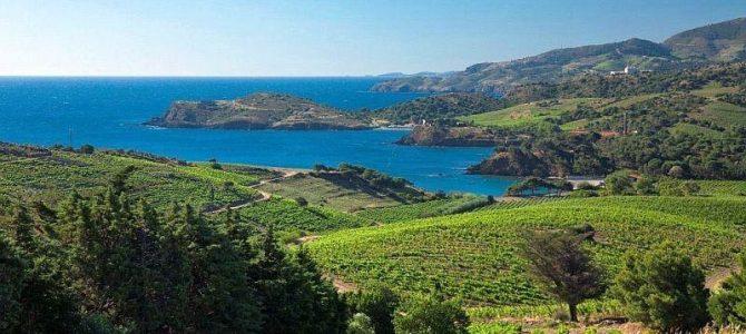 Monts et merveilles sur la Côte Vermeille : Port-Vendres entre Collioure et Banyuls ! (3/4)
